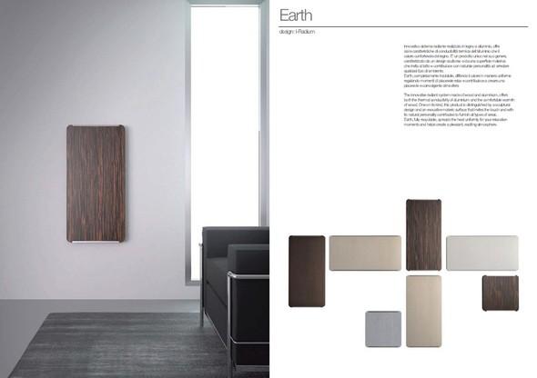I-Radium - деревянные дизайн-радиаторы из Италии. Изображение № 22.