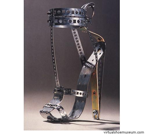 Креативная обувь. Изображение № 29.