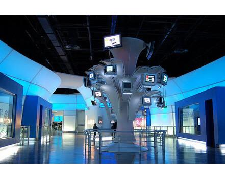 В поисках «Немо»: Гид по мировым музеям науки. Изображение № 102.