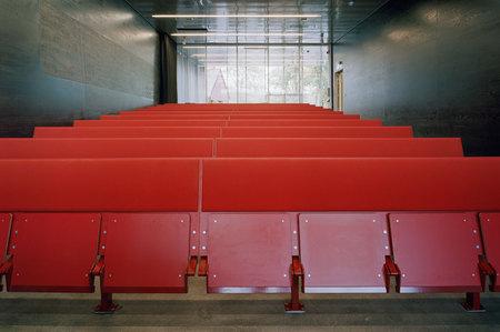 Petter dass museum от Snhetta Норвегия. Изображение № 8.