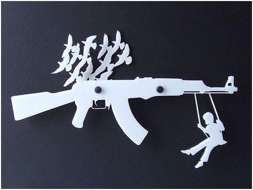 Прощай, оружие!. Изображение № 1.