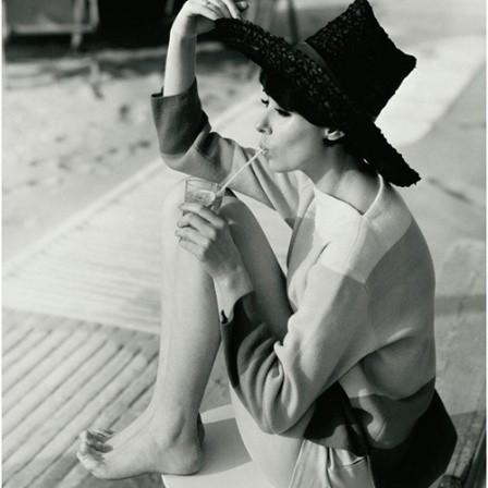 Henry Clarke:фотография haute couture. Изображение № 31.