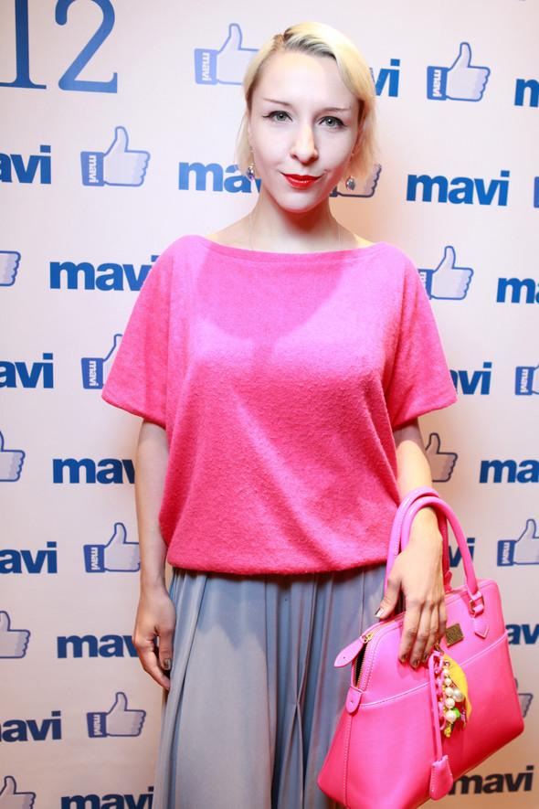 Mavi – теперь и в Москве!. Изображение № 17.