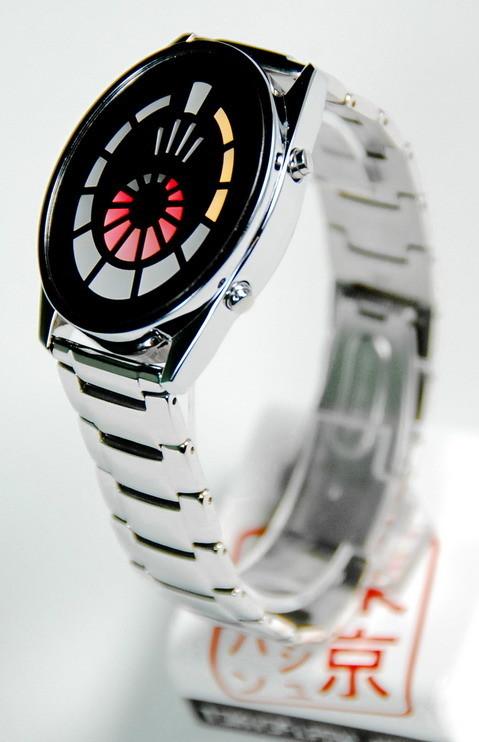 Часы отTokyoflash. Изображение № 9.