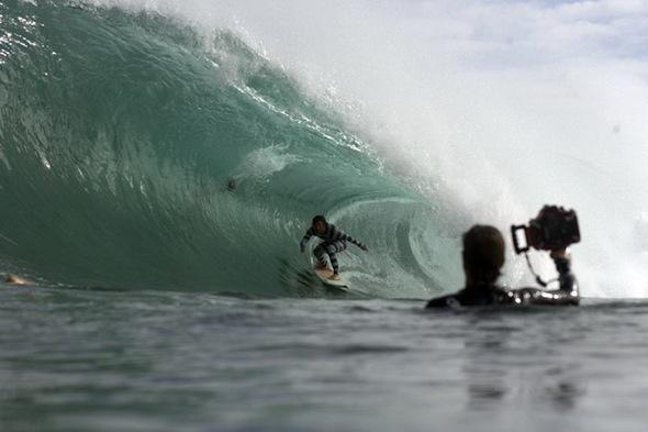 Немного серфинга. Изображение № 10.