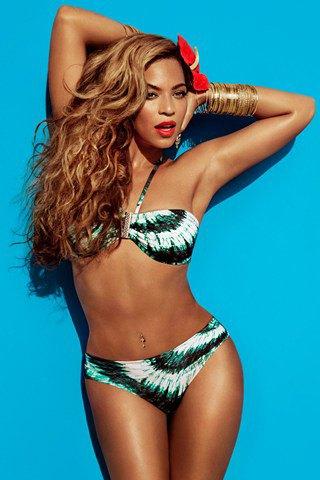 Вышла кампания H&M с Бейонсе. Изображение № 3.