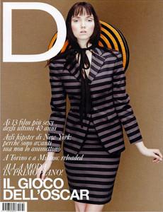 Изображение 7. Весенне-летняя коллекция Prada на обложках и в блогах.. Изображение № 7.