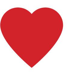 Изображение 6. Редизайн символики Дня влюбленных.. Изображение № 1.