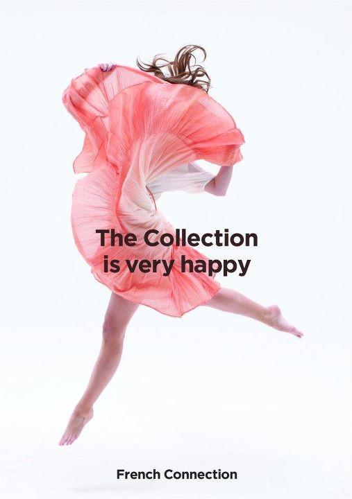 Рекламные кампании: Bloch, Chanel и French Connection. Изображение № 12.