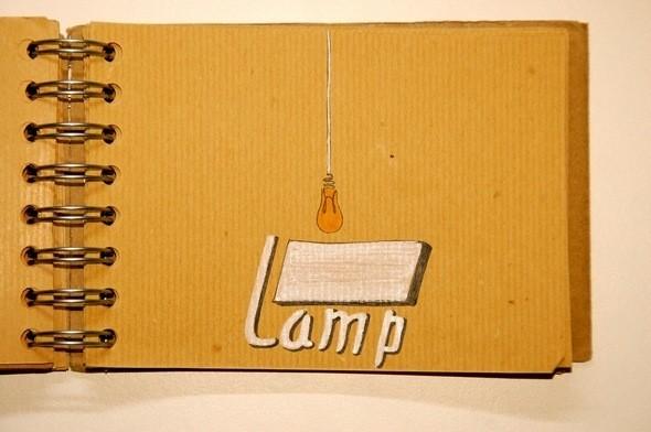Изображение 61. Блокнот португальского дизайнера Gustavo Costa.. Изображение № 61.