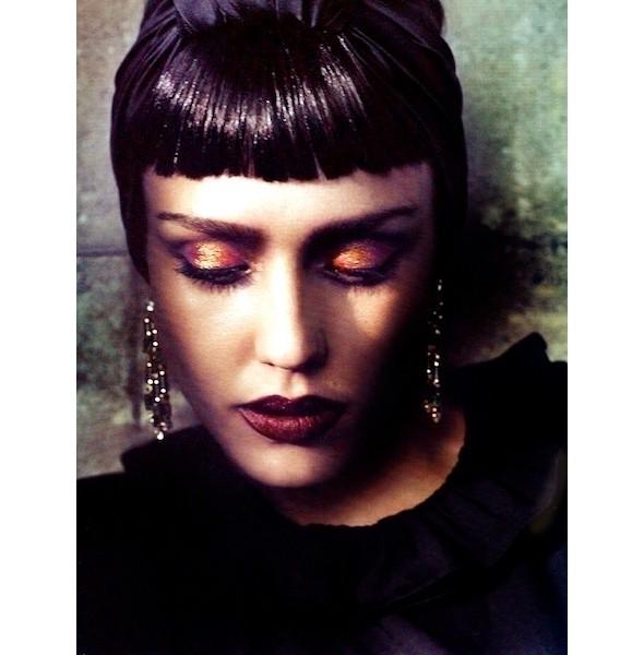 Изображение 17. Съемки: Harper's Bazaar, Marie Claire, Vogue и W.. Изображение № 17.