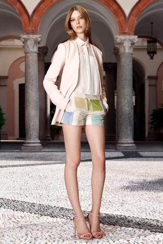 Коллекции  Resort 2013: Derek Lam, Gucci, Anna Sui и другие. Изображение № 46.