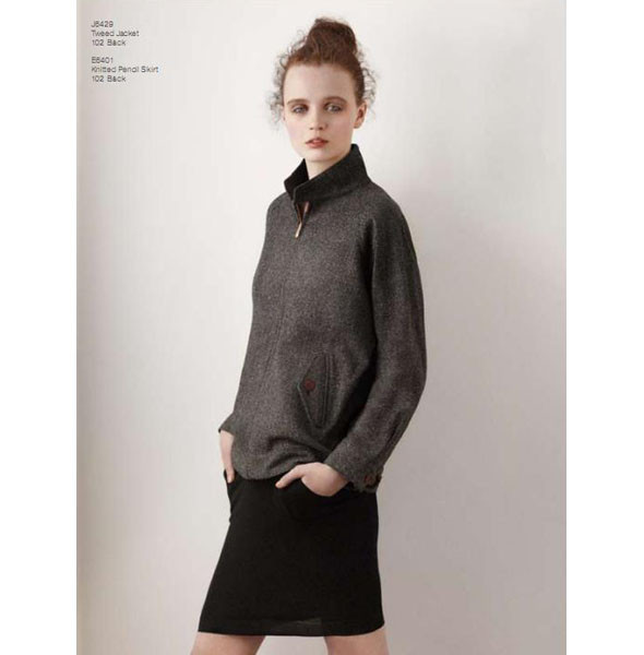 Fred Perry FW 2010. Изображение № 32.