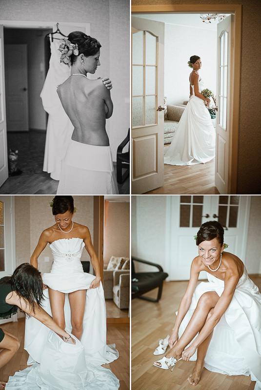 Wedding. Изображение № 10.
