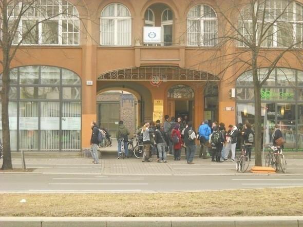 Изображение 1. Привет, Берлин.. Изображение № 8.