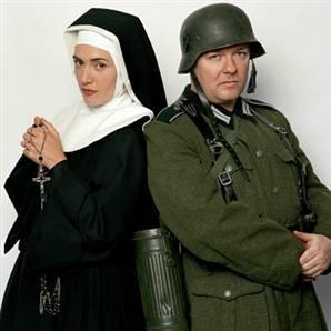Киноангломания-2 Ricky Gervais. Изображение № 2.