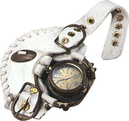 Чудо Часы отHaruo Suekichi. Изображение № 17.