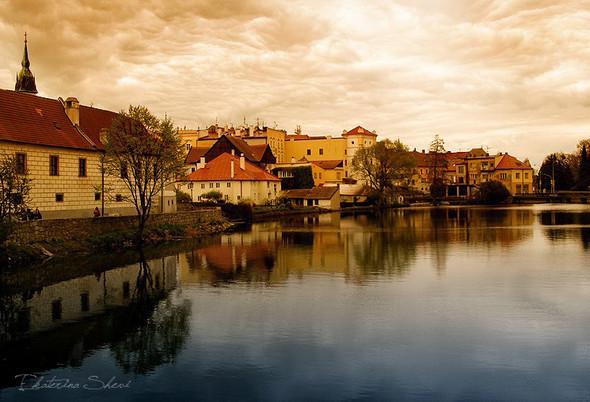 Такая сказочная Чехия. PhotoSheviArt. Изображение № 17.