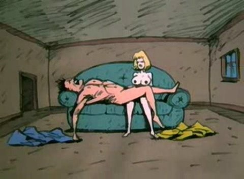 "Поток короткого метра и анимации ""Talk about SeXy"". Изображение № 15."