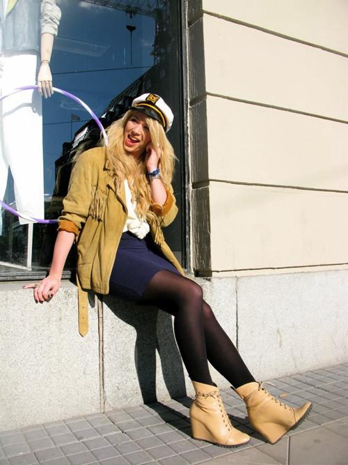 Youlove Street Fashion. Изображение № 18.