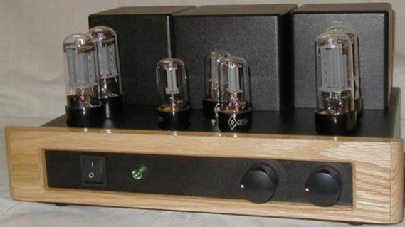 Изображение 12. Аудиотехника и звук: провода, транзисторы, лампы.. Изображение № 8.