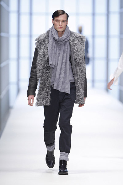 Мужской тренд Fall/Winter 2010/11: COUNTRY GUY. Изображение № 1.
