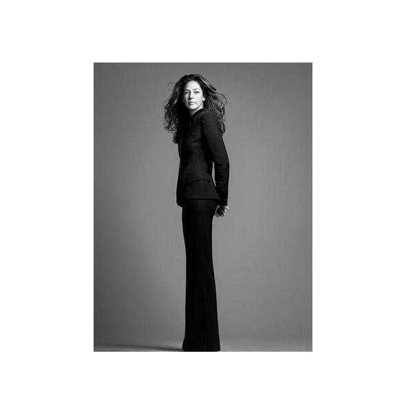 American Women: совместный проект Брайана Адамса и Calvin Klein. Изображение № 12.