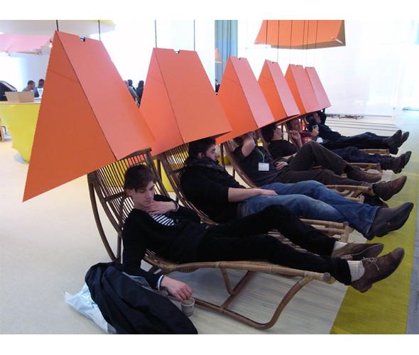 Изображение 16. Stockholm Furniture Fair 2011.. Изображение № 23.