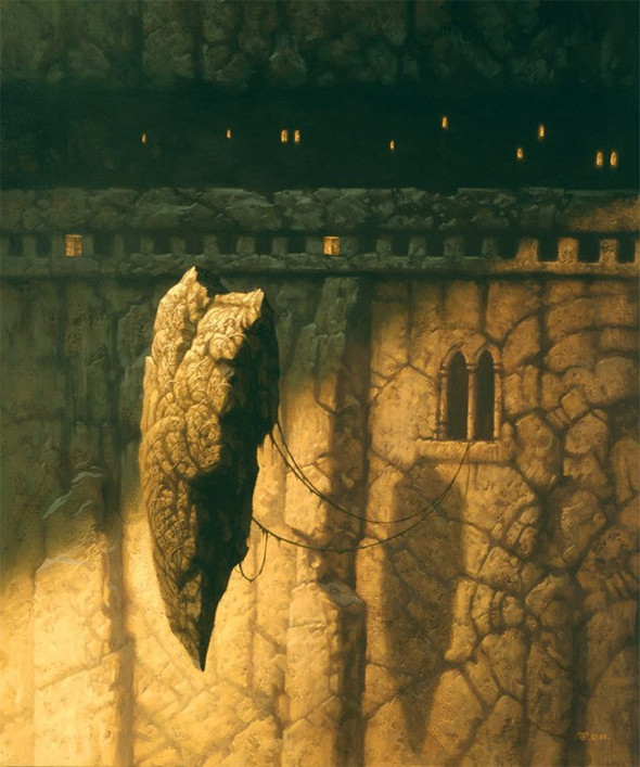 Художник Christophe Vacher. Изображение № 8.