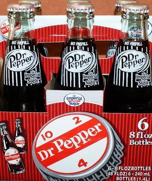 Dr Pepper history. Изображение № 5.
