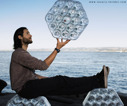 IWCиде Ротшильд: Plastiki отправляется вплавание. Изображение № 2.