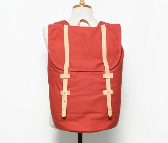 Летняя коллекция рюкзаков от Coordi.ru. Изображение № 3.