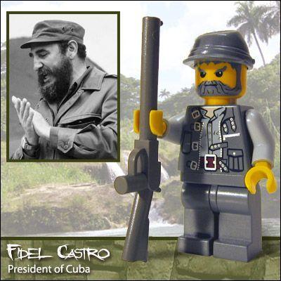 ЗВЕЗДНЫЕ LEGO. Изображение № 4.