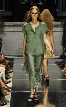 Изображение 7. Мода и летние идеи из Копенгагена. Датский инновационный дизайн.. Изображение № 6.
