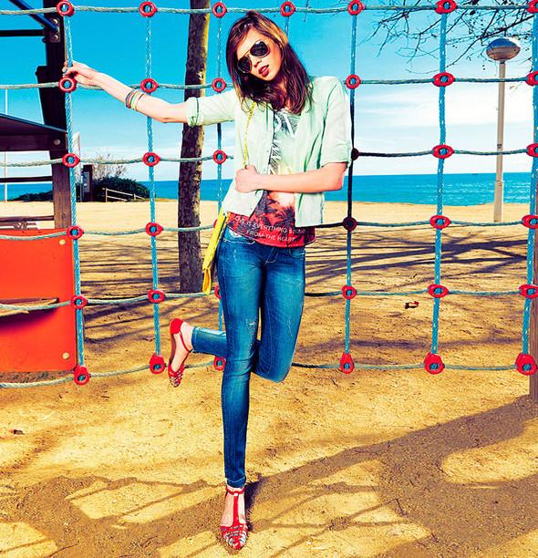 Лукбуки: Zara, Topshop, Massimo Dutti и другие. Изображение № 57.
