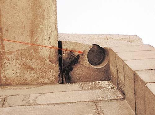 Кто построил пирамиды для египтян?. Изображение № 7.