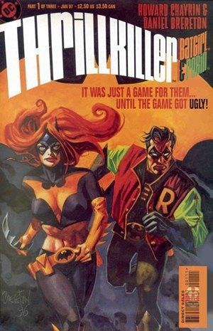 15 лучших комиксов  о Бэтмене. Изображение № 31.