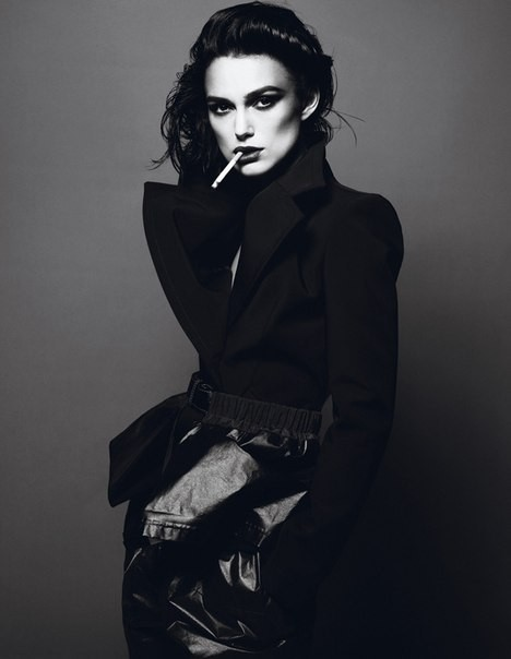 Keira Knightley For Interview. Изображение № 1.