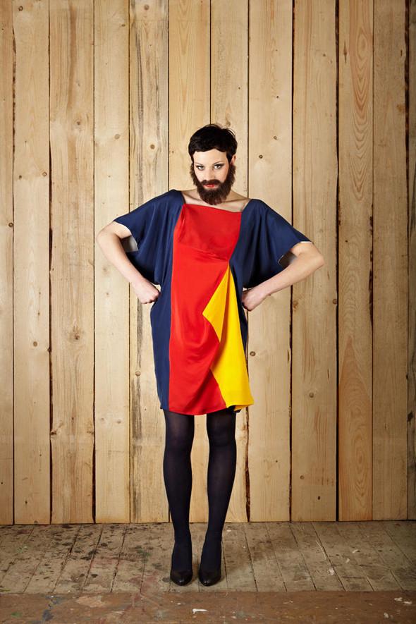 Берлинская сцена: Дизайнеры одежды. Изображение №71.