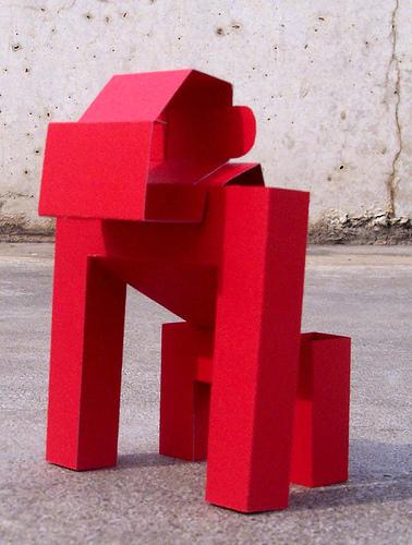 Новое оригами. Изображение № 22.