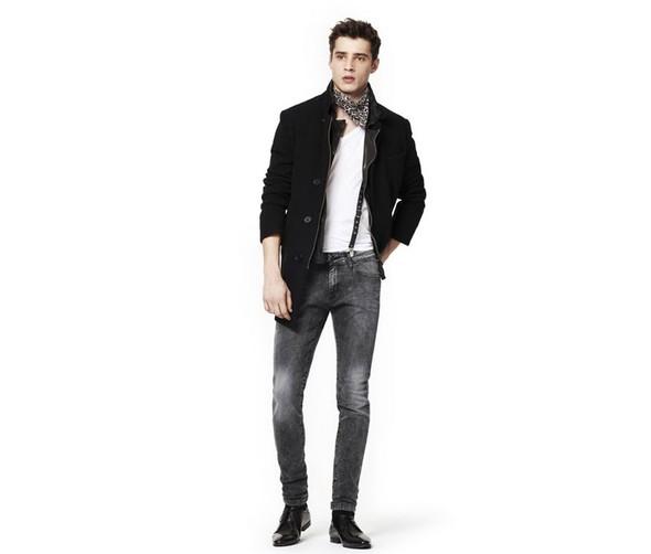 Мужские лукбуки: H&M, Zara и другие. Изображение № 21.