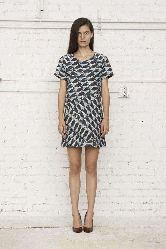 Вышли новые лукбуки Zara, Free People, Mango и других марок. Изображение № 183.