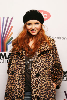 Lily Cole – top model doll. Изображение № 35.