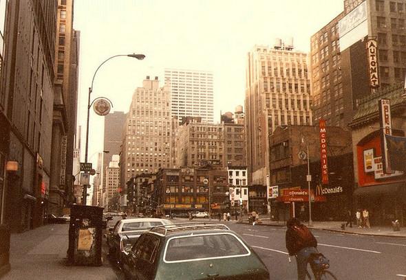 Город, которого нет: Нью-Йорк 70-х. Изображение № 4.