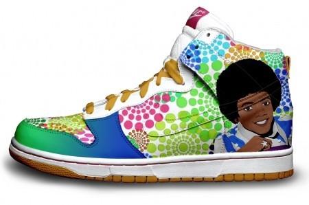 Nike Custom. Изображение № 27.