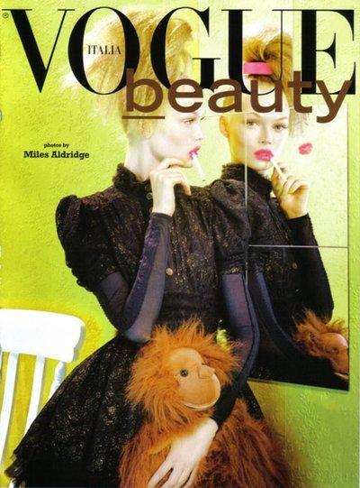 Top50. Девушки. Models. com. Изображение № 28.