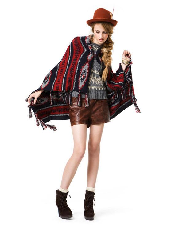 Zara TRF August 2010. Изображение № 3.