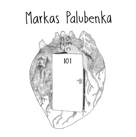 Марк Палубенка: премьера дебютного альбома на «Яндекс.Музыке». Изображение № 1.