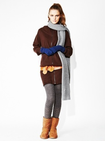 Tri'Co Cashmere Winter 10/11. Изображение № 3.