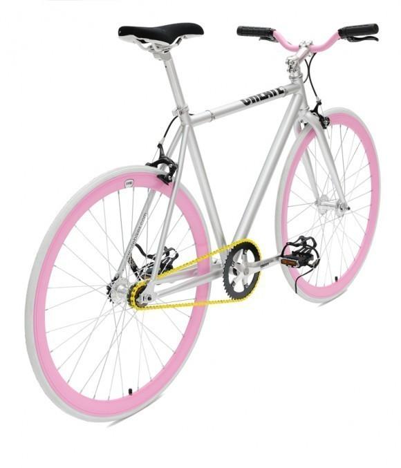 Изображение 8. Create заново создали велосипед.. Изображение № 12.